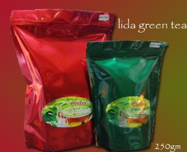 lida-herbal-products-green-tea