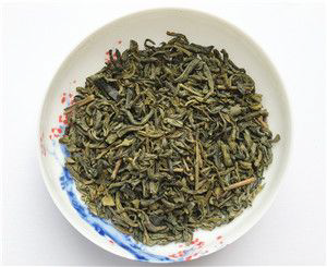chunmee green tea