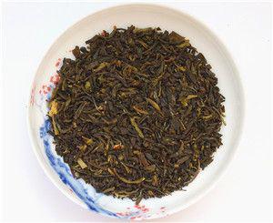 jasmine huang shan ya-slimming green tea